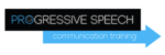 Logo for Progressive Speech